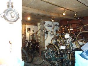 Fahrradmuseum Elmshorn