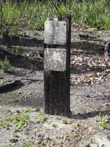 Teile des Munda Biddi Trails wurden ebenfalls zerstört, eine Hütte beschädigt.