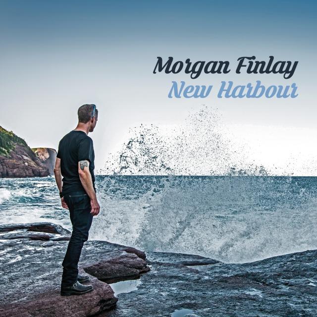 Morgan Finlay - New Harbour