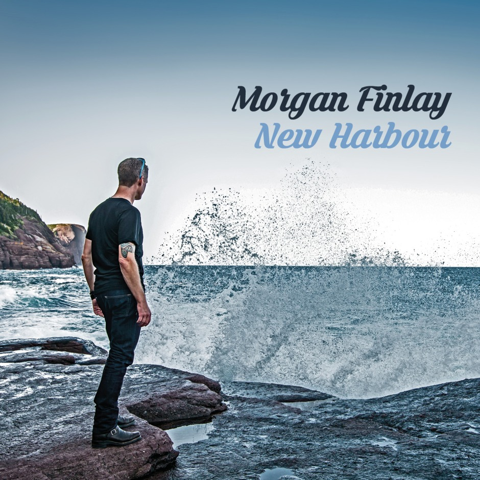Morgan Finlay - New Harbour